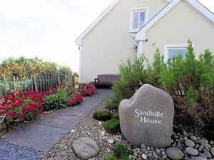 Sandhills House